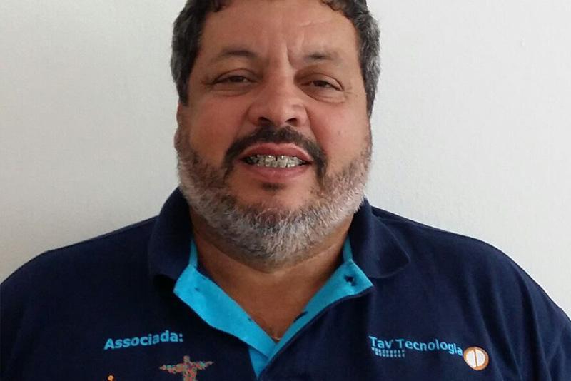 Carlos Alberto Xavier Rosa