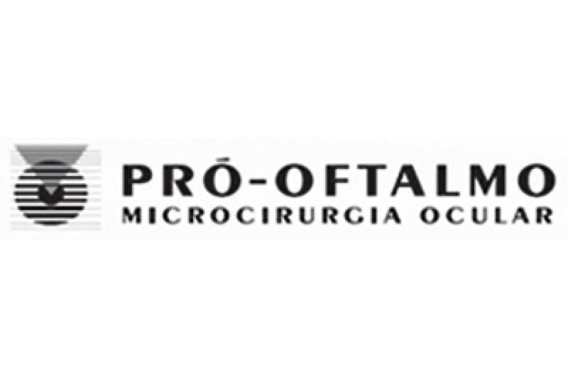 [Pro-Oftalmo
